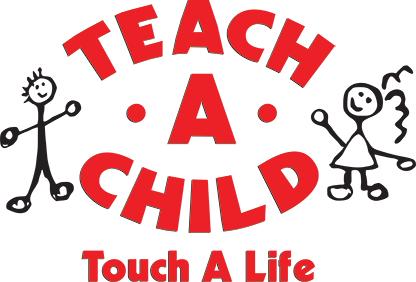 Teach A Child logo